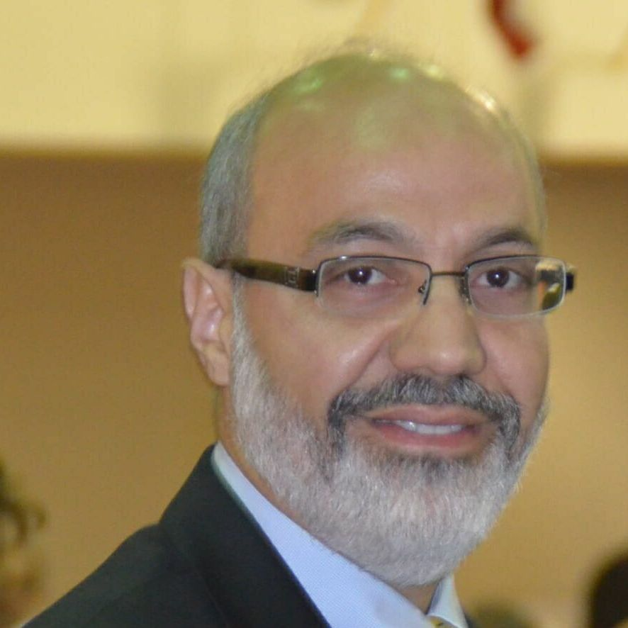 Fayez Kharbat