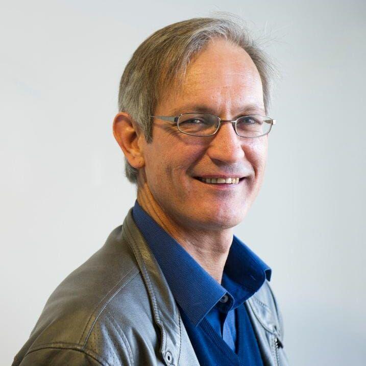 Gerhard Greef NEW