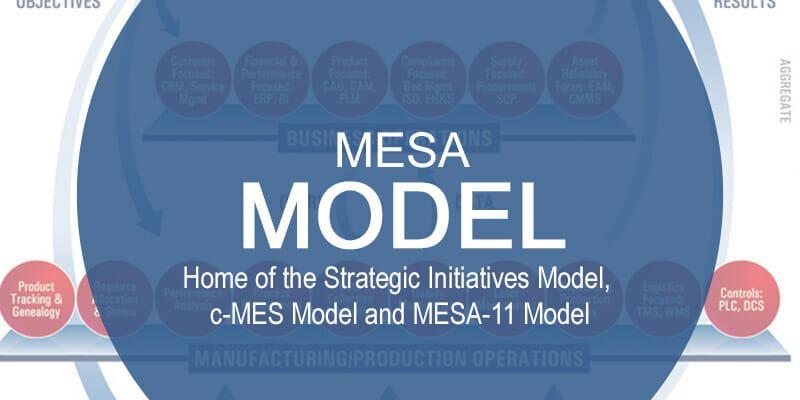 MESA Model Portal