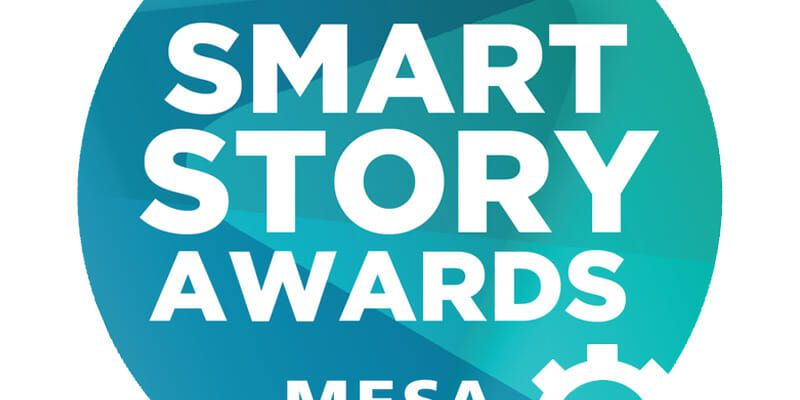 Smart Story Awards