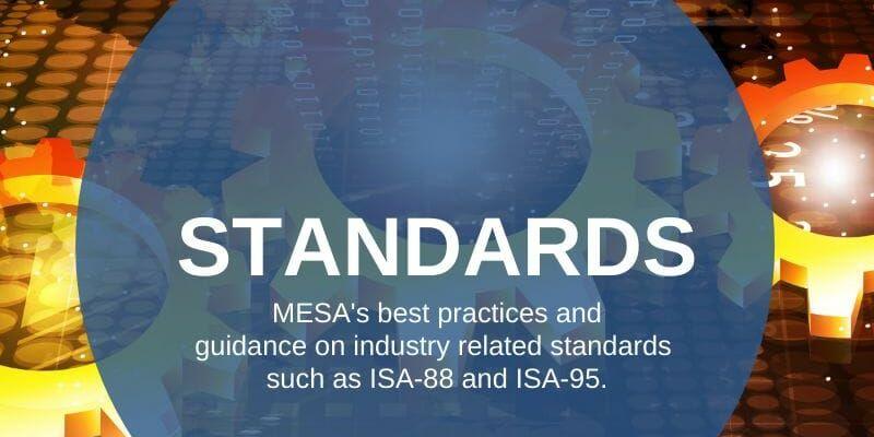 Standards & Tools
